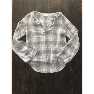 Cloth & Stone blouse